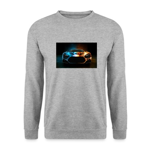 car - Unisex Sweatshirt