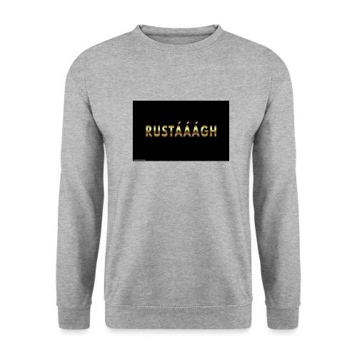 rustaaagh - Unisex sweater