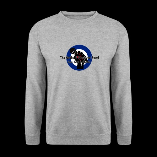 Grits & Grooves Band - Men's Sweatshirt