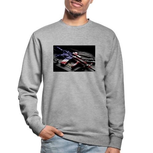 American Gangster - Unisex Pullover