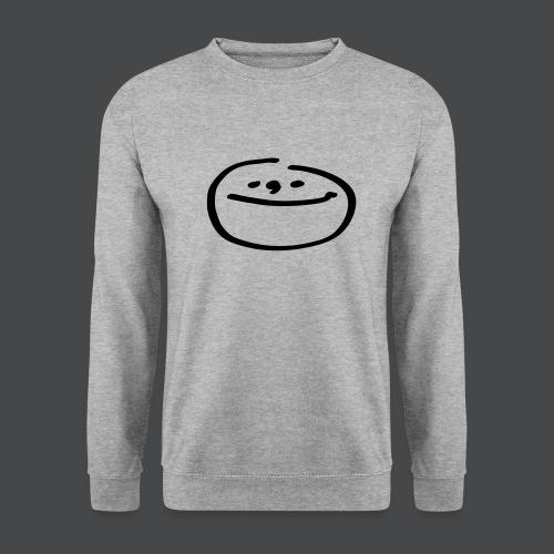 mondgesicht - Unisex Pullover