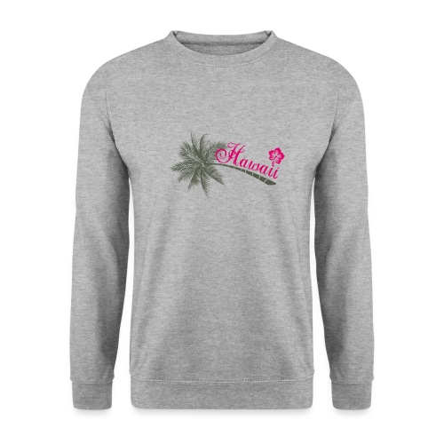 hawaii - Sweat-shirt Unisexe