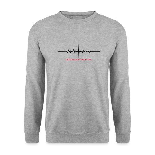 Frequenztherapie Drunk - Männer Pullover