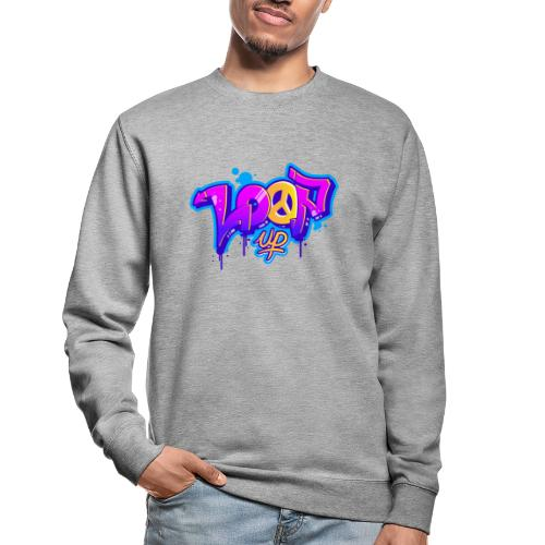 Look for Loop UP - Unisex Pullover