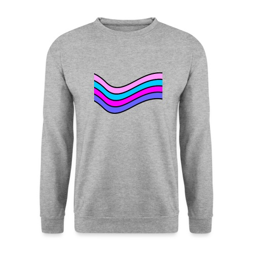 Wave - Men's Sweatshirt