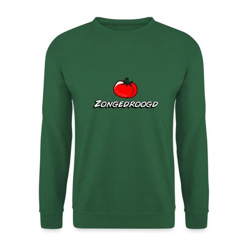 ZONGEDROOGD - Unisex sweater
