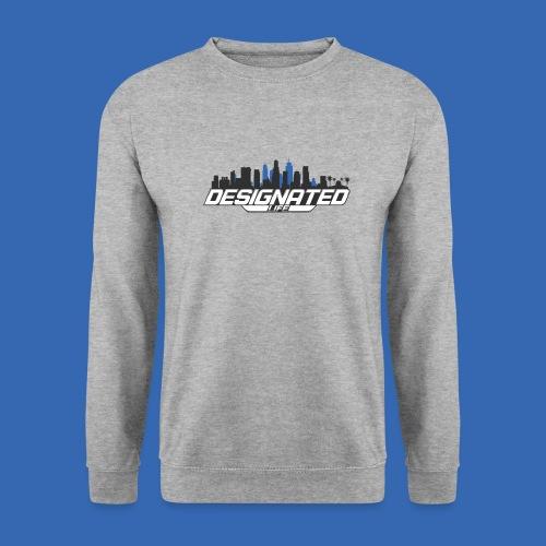 Designated Black - Unisex Pullover