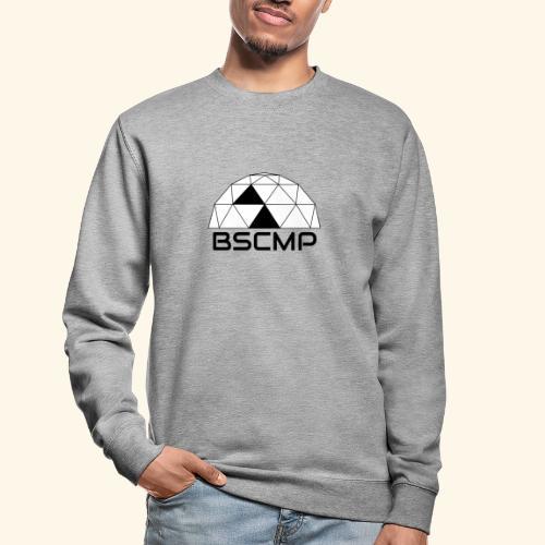 bscmp black - Unisex sweater