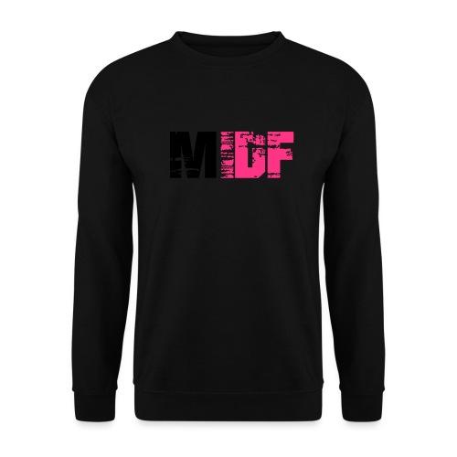 Logo MIDF 2 - Sweat-shirt Unisex