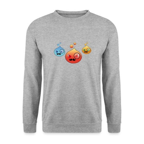 Outlezz - Gentlemen Slime - Unisex Pullover