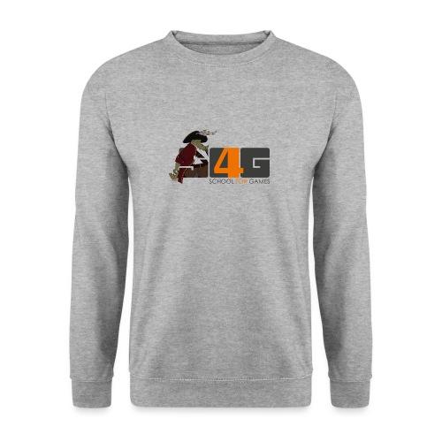 Tshirt 01 png - Männer Pullover