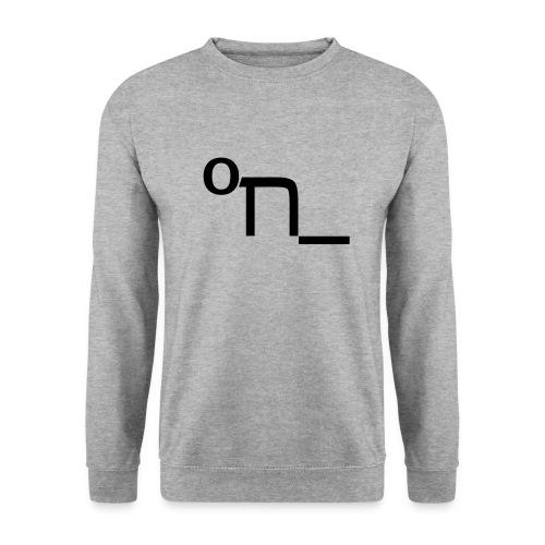 DRUNK - Unisex Sweatshirt