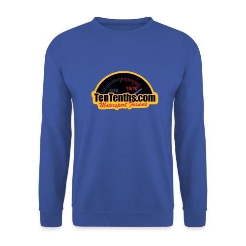 3Colour_Logo - Unisex Sweatshirt