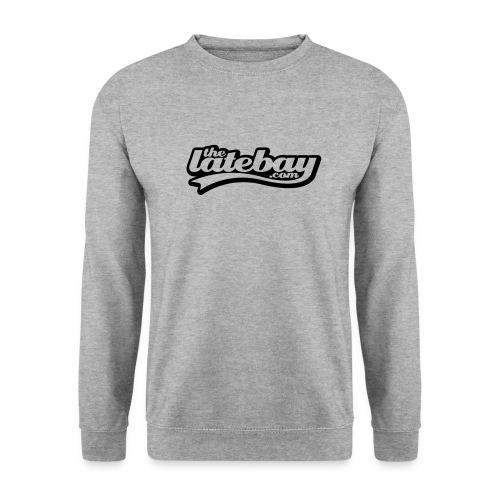 tlb tshirt01 type small 135mm width - Unisex Sweatshirt