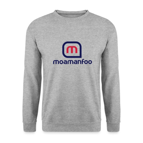 Moamanfoo - Sweat-shirt Unisexe