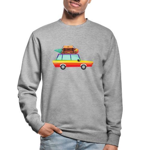Gay Van | LGBT | Pride - Unisex Pullover