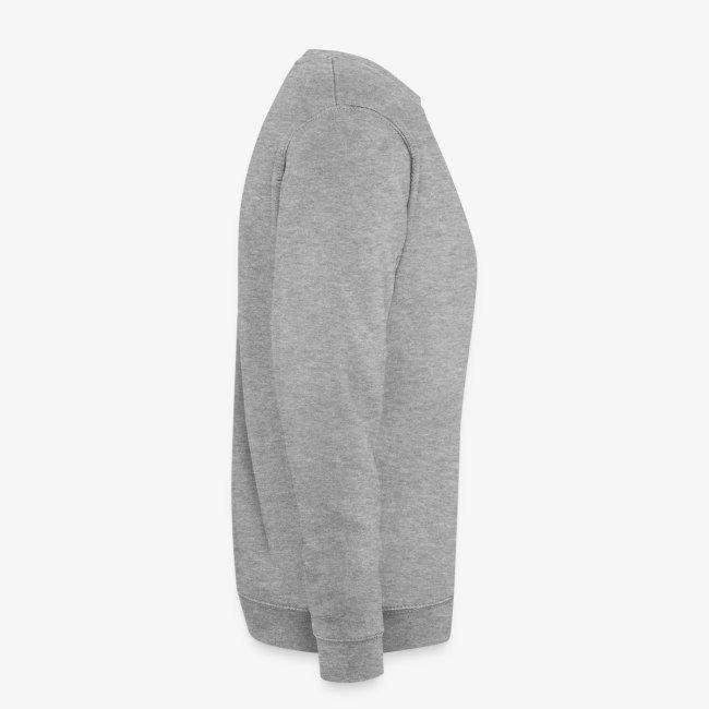 Vorschau: simple man pferd - Unisex Pullover