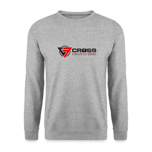 CrossFighting II - Unisex Pullover