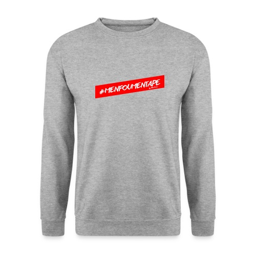 MENFOUMENTAPE Hashtag by Alice Kara - Sweat-shirt Homme