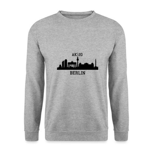 Berlin - Männer Pullover