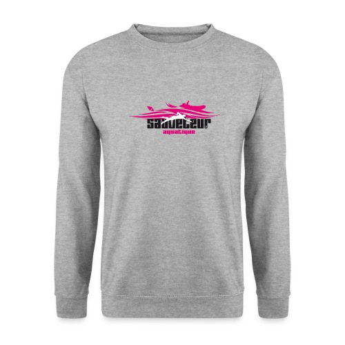 sauveteur aquatique - Sweat-shirt Unisex