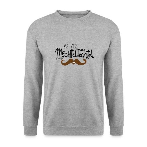 Be_my_Techtelmechtel_Mann - Männer Pullover