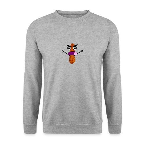 Bacon Man T-Shirt! - Unisex Sweatshirt