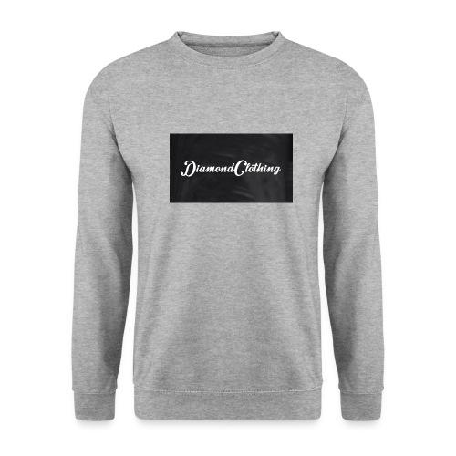 Diamond Clothing Original - Men's Sweatshirt