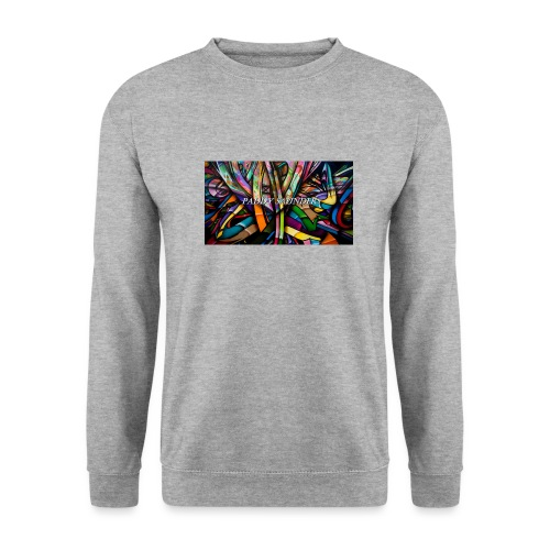 Paddy Saunders - Men's Sweatshirt