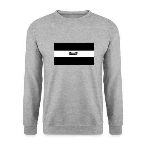 OkanyTV - Männer Pullover