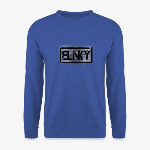 Blinky Compact Logo - Unisex Sweatshirt