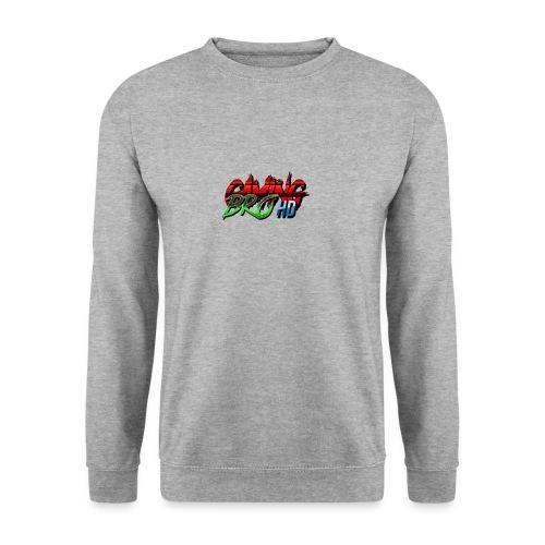 gamin brohd - Unisex Sweatshirt