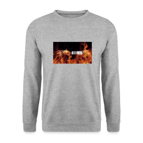 Barbeque Chef Merchandise - Unisex Sweatshirt
