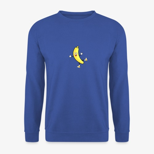 Banana - Unisex Sweatshirt