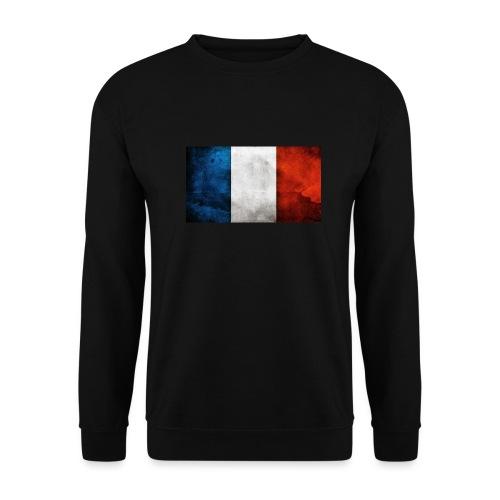 France Flag - Unisex Sweatshirt