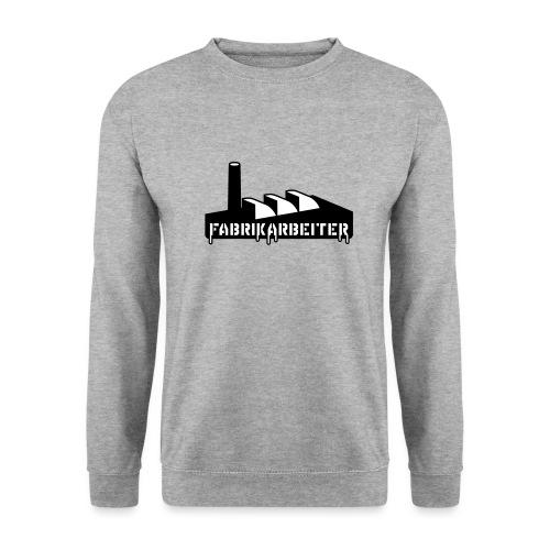 Fabrikarbeiter - Männer Pullover