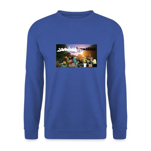 6057231244D88B5F5DED63C6F58FB0122038CBC7A63A50B55 - Men's Sweatshirt