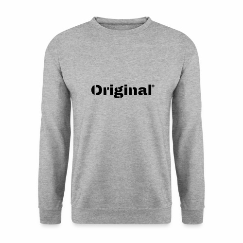 Original, by 4everDanu - Unisex Pullover