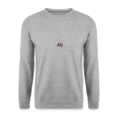 ML merch - Unisex Sweatshirt