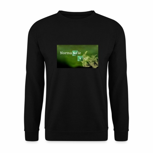 Normandie Vap' - Sweat-shirt Unisexe