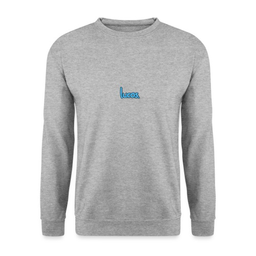 lucas - Unisex sweater