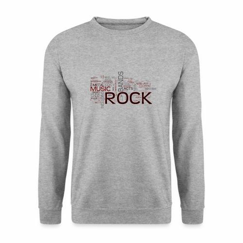 rockwords - Männer Pullover