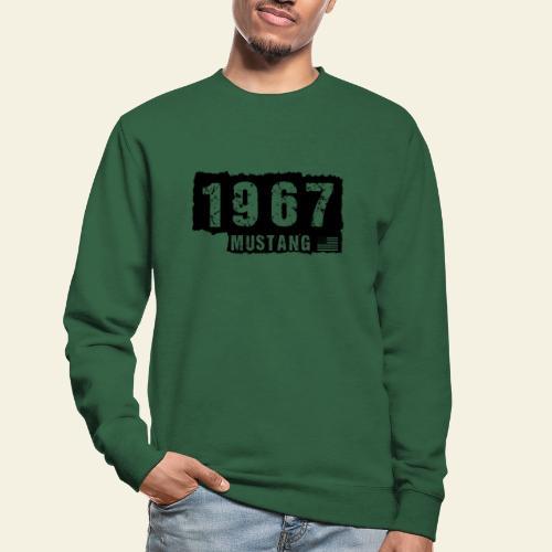 1967 - Unisex sweater