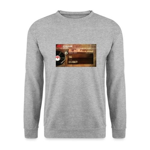 T.N.G. - X.T.C. Reality - Unisex sweater