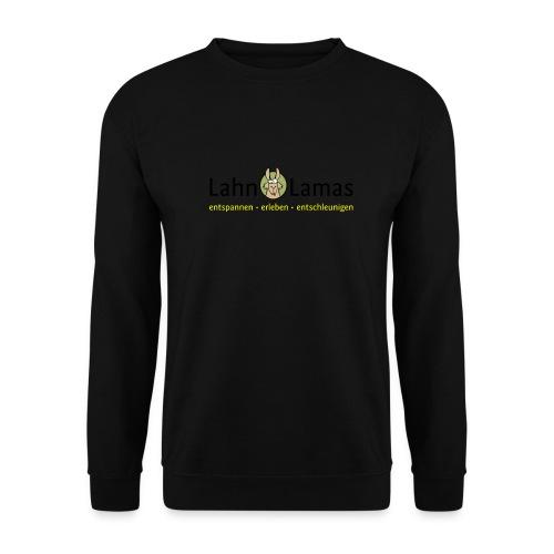 Lahn Lamas - Männer Pullover