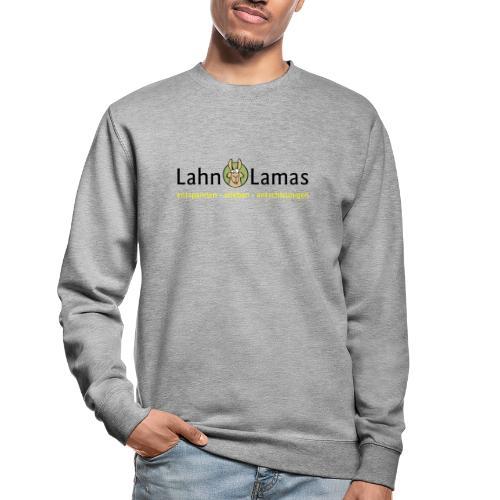 Lahn Lamas - Unisex Pullover