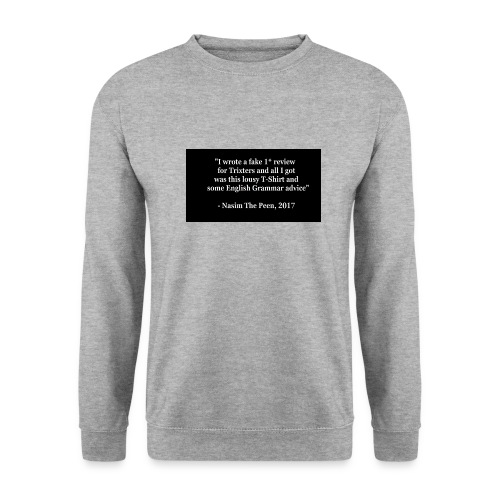 NasimPeen - Unisex Sweatshirt
