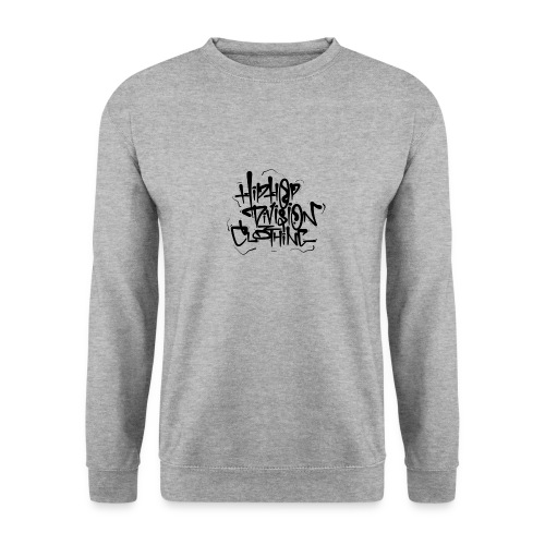 Hip Hop Division Clothing - Unisex Pullover