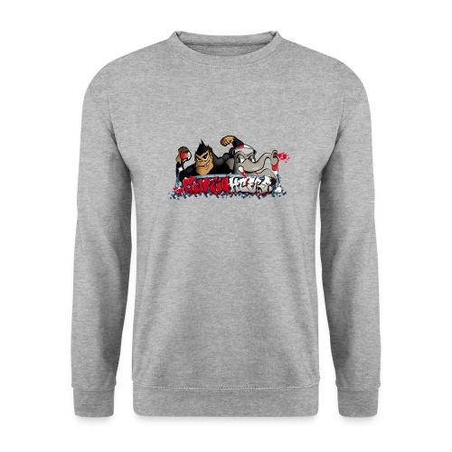 Cupfighters Rotterdam - Mannen sweater