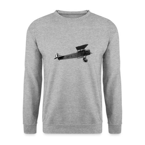 Paperplane - Unisex Sweatshirt